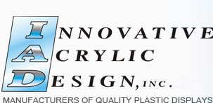 Innovative Acrylic Design - Manufacturers of Quality Plastic Displays